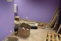 sprzątanie zapleczy w lokalach usługowych