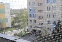 zabezpieczenie balkonu Żyrardów