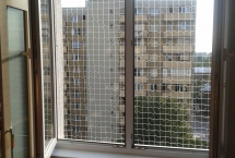 zabezpieczenie okna Praga