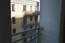 zabezpieczenie balkonu
