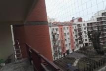 siatka na balkon