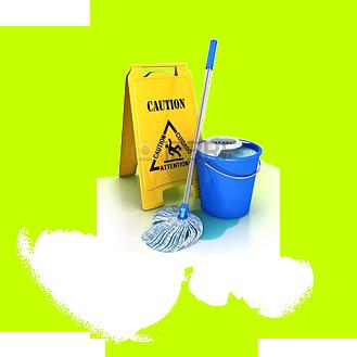 usługi utrzymania czystości